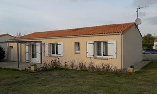 Achat maison 4 pièces Epannes (79270) 132 000 €