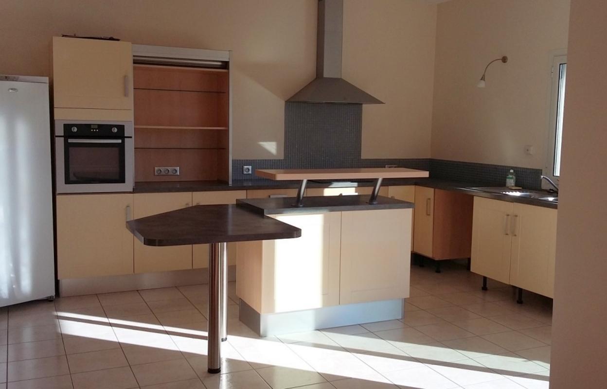Appartement 5 pièces 170 m²