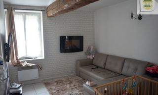 Location appartement 3 pièces Saint-Maximin (60740) 660 € CC /mois