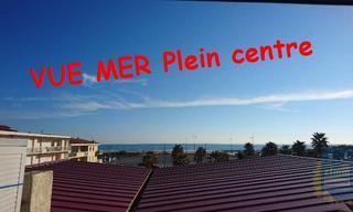 Achat appartement 3 pièces Saint-Pierre-la-Mer (11560) 127 000 €