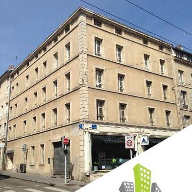 Bureau 800 m²