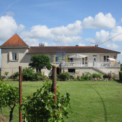 Maison 15 pièces 270 m²