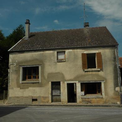 Maison 3 pièces 83 m²