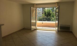Location appartement 1 pièce Nice (06100) 560 € CC /mois