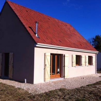 Maison 4 pièces 70 m²