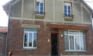 Achat maison 6 pièces Chauny (02300) 157 940 €