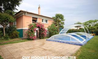 Achat maison 5 pièces Amou (40330) 215 000 €