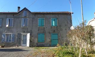 Achat maison 4 pièces Orthez (64300) 136 900 €