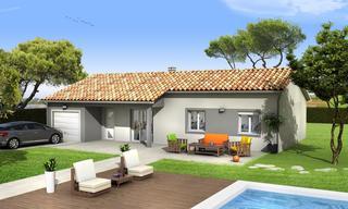 Achat maison neuve 4 pièces Lezoux (63190) 190 449 €