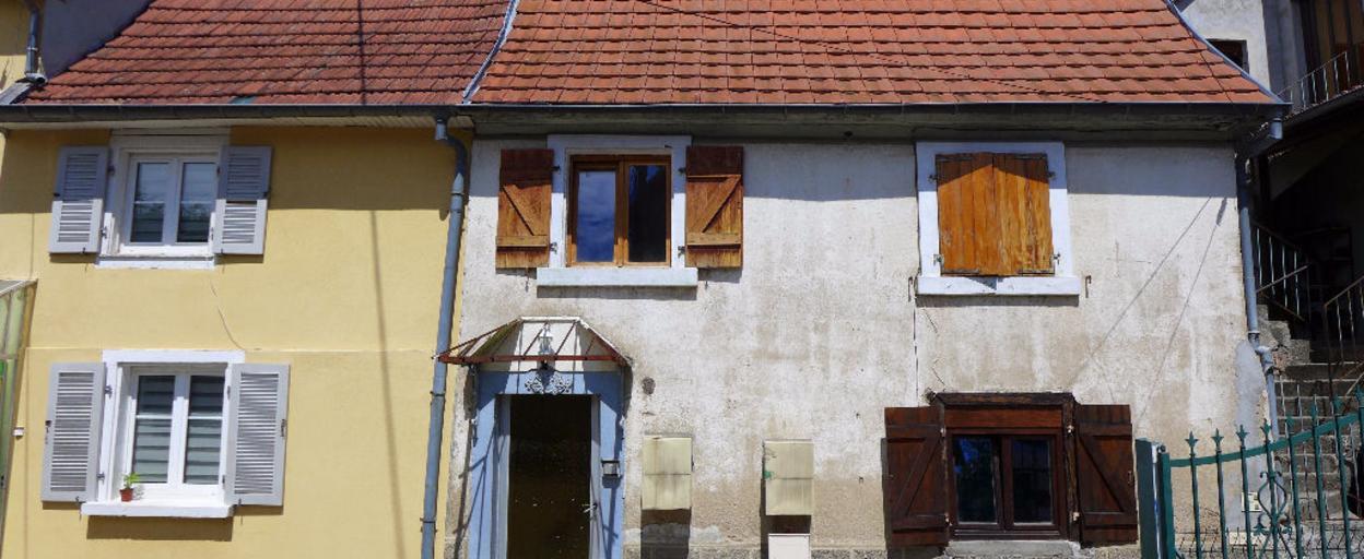 Achat maison 4 pièces Didenheim (68350) 90 000 €