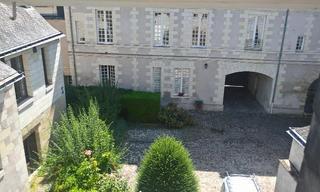 Location appartement 1 pièce Tours (37000) 380 € CC /mois