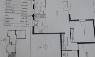 Achat appartement 3 pièces Albi (81000) 172 400 €