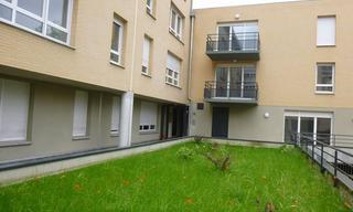 Location appartement 3 pièces Roubaix (59100) 655 € CC /mois