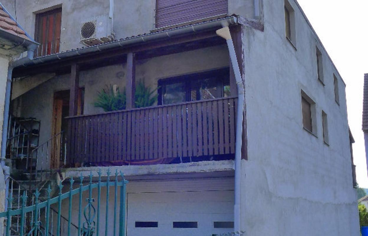 Maison 8 pièces 167 m²