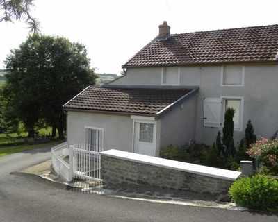 Vente Maison 100 m² à Auxant 102 000 €