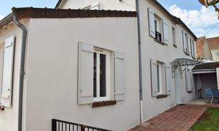 Achat maison 5 pièces Guérard (77580) 316 000 €