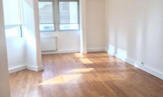 Location appartement 3 pièces Villeurbanne (69100) 899 € CC /mois