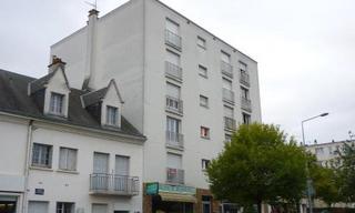 Location appartement 1 pièce Tours (37100) 342 € CC /mois