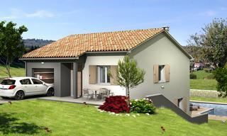 Achat maison neuve 4 pièces Montluel (01120) 270 000 €