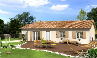Achat maison neuve 4 pièces Montluel (01120) 261 500 €