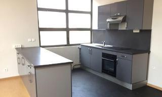 Location appartement 4 pièces Roubaix (59100) 865 € CC /mois
