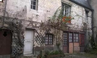 Location appartement 2 pièces Tours (37000) 461 € CC /mois