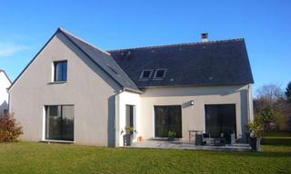 Achat maison 7 pièces Charentilly (37390) 433 000 €