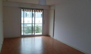 Location appartement 2 pièces Tours (37100) 570 € CC /mois
