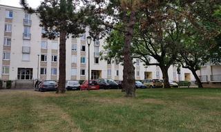 Achat appartement 3 pièces Joué-Lès-Tours (37300) 81 400 €