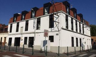 Location appartement 1 pièce Villeneuve-d'Ascq (59650) 510 € CC /mois