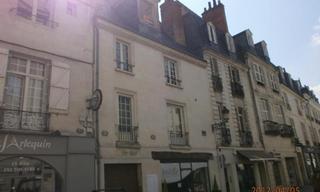 Location appartement 1 pièce Tours (37000) 495 € CC /mois