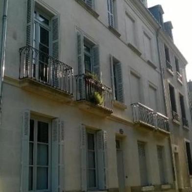 Appartement 1 pièce 15 m²
