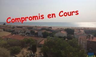 Achat appartement 2 pièces Saint-Pierre-la-Mer (11560) 78 000 €