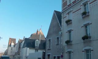 Location appartement 2 pièces Tours (37000) 490 € CC /mois