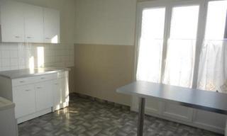 Location appartement 4 pièces Bourg les Valence (26500) 612 € CC /mois