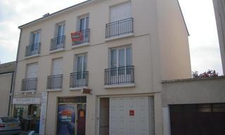 Location appartement 2 pièces Tours (37000) 476 € CC /mois
