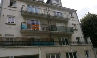 Location appartement 1 pièce Tours (37000) 425 € CC /mois