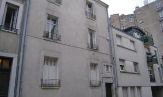 Location appartement 1 pièce Tours (37000) 381 € CC /mois