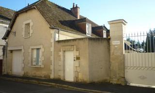 Location appartement 4 pièces Saint-Martin-le-Beau (37270) 715 € CC /mois