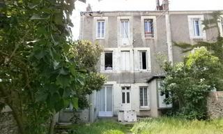 Location appartement 3 pièces Tours (37000) 583 € CC /mois
