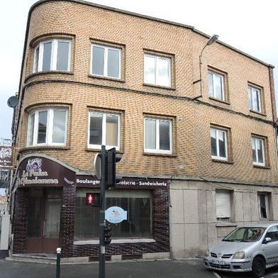 Commerce 4 pièces 140 m²