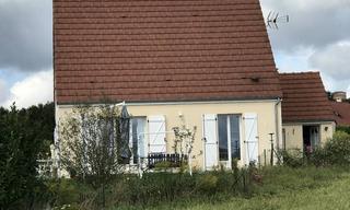 Achat maison 5 pièces Treigny (89520) 113 000 €