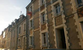Location appartement 3 pièces Tours (37000) 585 € CC /mois