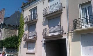 Location appartement 2 pièces Tours (37000) 519 € CC /mois