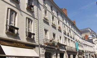 Location appartement 3 pièces Tours (37000) 831 € CC /mois