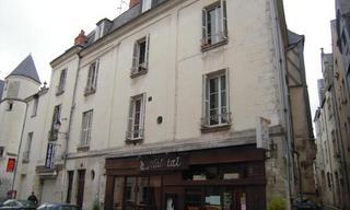 Location appartement 1 pièce Tours (37000) 330 € CC /mois