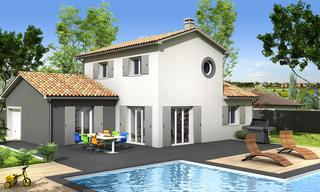 Achat maison neuve 4 pièces Lezoux (63190) 224 330 €