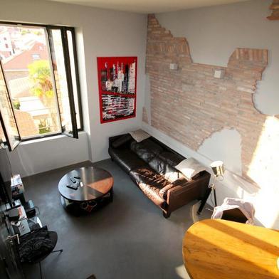 Appartement 3 pièces 50 m²