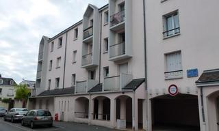 Location appartement 1 pièce Tours (37000) 412 € CC /mois