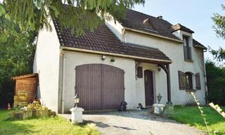Achat maison 6 pièces Lumigny-Nesles-Ormeaux (77540) 245 000 €